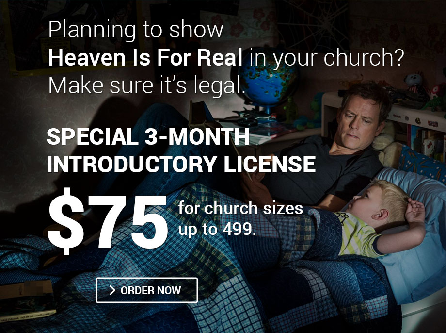 Special 3-Month Introductory License: Starting at $75.00 - Order Now!