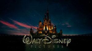 Walk Disney Pictures